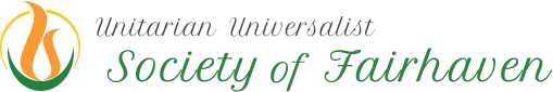 Unitarian Universalist Society of Fairhaven, Massachusetts Logo