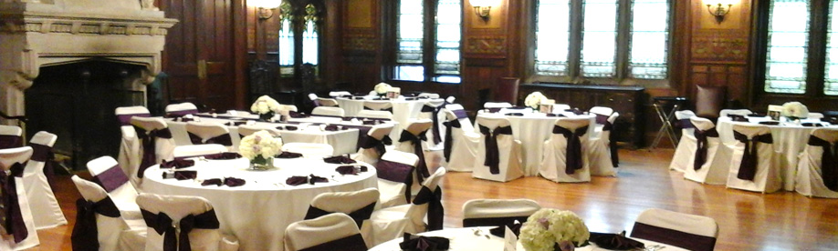 photo of Wedding Reception